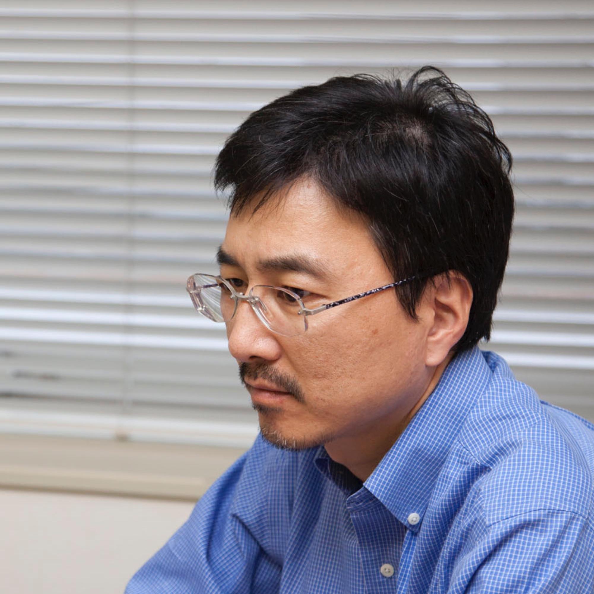 Masashi Hatta